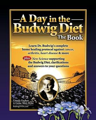 A Day in the Budwig Diet by Ursula Escher