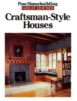 Descarga de archivos pdf libros gratis Craftsman-Style Houses