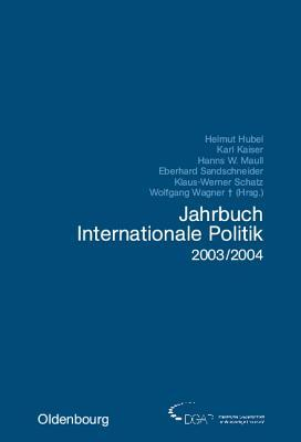 Jahrbuch Internationale Politik 2003/2004