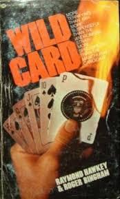 Wild Card by Raymond Hawkey