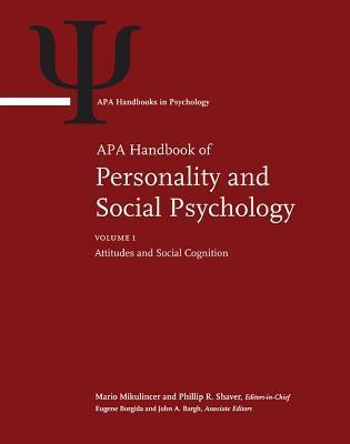 APA Handbook of Personality and Social Psychology