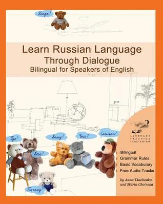 Can anyone recommend easy Russian books?