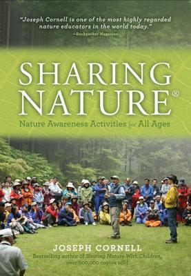 Sharing Nature(r): Nature Awareness Activities for All Ages