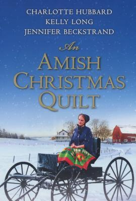 An Amish Christmas Quilt (Seasons of the Heart #4.5)