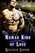 Nomad Kind of Love (Prairie Devils MC #2)
