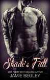Shade's Fall (The Last Riders, #4)