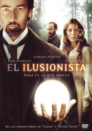 eisenheim the illusionist book