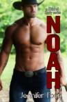 Noah (The Mitchell/Healy Family, #1)