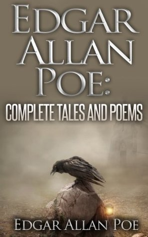 Edgar Allan Poe: Complete Tales And Poems (173 eBooks)