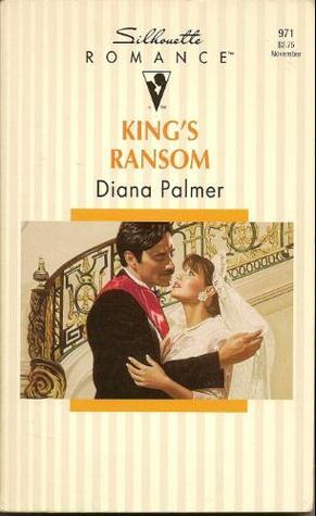King's Ransom (Men of the Hour # 2)