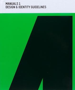 Manuals 1 — Design & Identity Guidelines