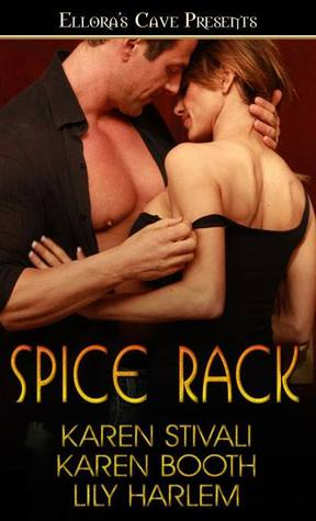 Spice Rack - Ebook Bundle