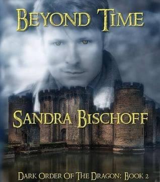 Beyond Time (Dark Order of the Dragon #2)