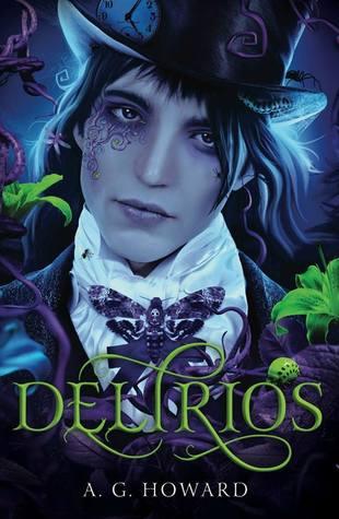 Delirios (Susurros, #2)
