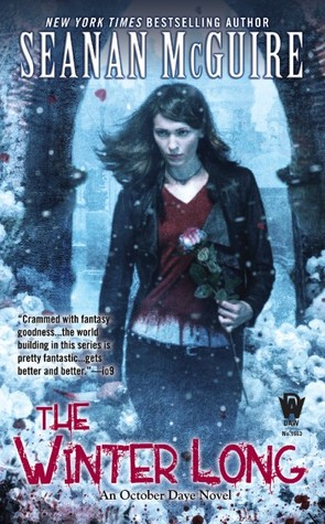 Book Review: Seanan McGuire's The Winter Long