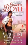The Viscount Who Lived Down the Lane (Rhymes With Love, #4)