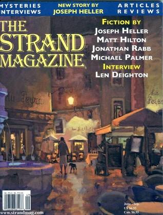 The Strand Magazine June-Sept. 2013