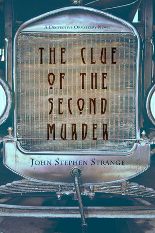 The Clue of the Second Murder