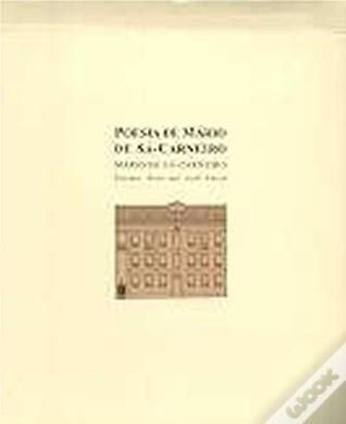Poesia de Mário de Sá-Carneiro
