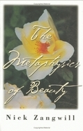The Metaphysics of Beauty: The Rhetoric of Sickness from Baudelaire to D'Annunzio