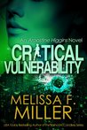 Critical Vulnerability: A Sasha McCandless Companion Novel by Melissa F. Miller