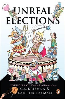 Unreal Elections by C.S. Krishna