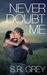 Never Doubt Me (Judge Me No...