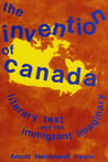 Invention of Canada