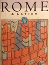 Rome And Latium: A Phaidon Art And Architecture Guide