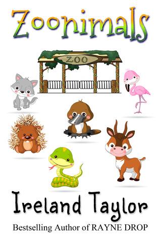 Zoonimals (Living Creatures, #1)