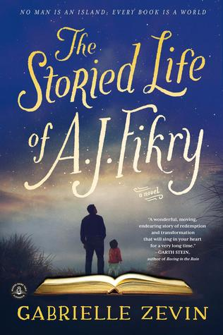The Storied of AJ Fikry