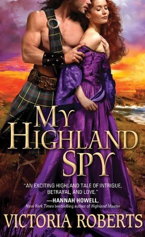 My Highland Spy (Highland Spies, #1)