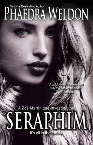 Seraphim (Zoë Martinique, #7)