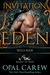 Wild Ride (Ready to Ride #2; Invitation to Eden #17)
