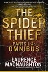 The Spider Thief: Omnibus (The Spider Thief #1 - #4)