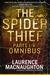 The Spider Thief: Omnibus (...