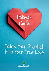 Halaqah Cinta by @teladanrasul