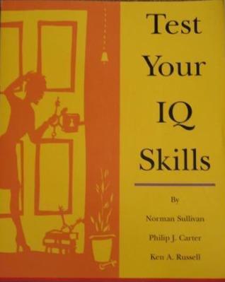 Test Your IQ Skills