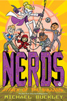 Attack of the BULLIES (NERDS, #5)
