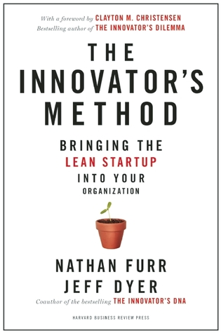 The innovators method bringing the lean start up into your 20763745 fandeluxe Image collections