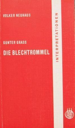 Günter Grass, Die Blechtrommel: Interpretation