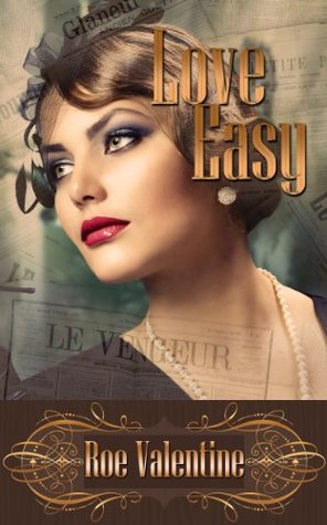 Ebook Love Easy by Roe Valentine TXT!