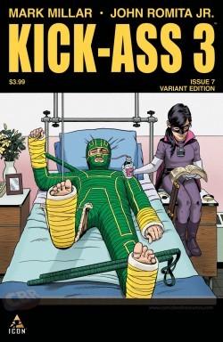 Kick-Ass 3 #7