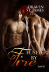Fused by Fire (Firehouse Six, #3)