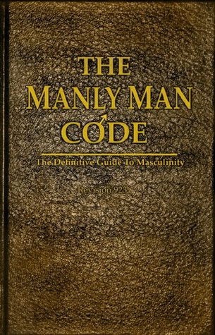 The Manly Man Code