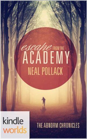Ebooks Escape From The Academy Download PDF