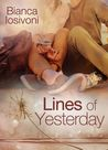 Lines of Yesterday (Promises of Forever #1)
