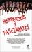 Horrendos y Fascinantes. Antología de cuentos peruanos sobre monstruos.