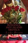 Romance: Hot Island Erotica