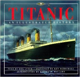 Titanic by Don Lynch